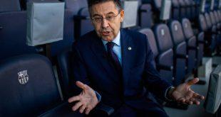 Μπαρτσελόνα: Οδηγείται προς παραίτηση ο Μπαρτομέου