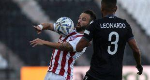 Αναβολή του ΠΑΟΚ - Ολυμπιακός θα ανακοινώσει η Super League