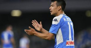 Serie A: Προς αναβολή το Γιουβέντους - Νάπολι λόγω κορονοϊού