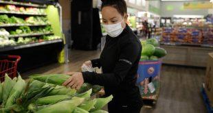Τρομακτική έρευνα: Ένας στους πέντε υπαλλήλους μανάβικου είχε κορονοϊό χωρίς κανένα σύμπτωμα