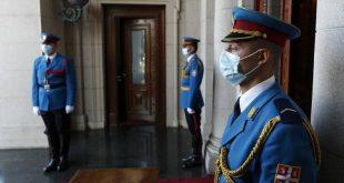 Σερβία: Κυβέρνηση συνασπισμού από όλα τα κόμματα που εκπροσωπούνται στη Βουλή