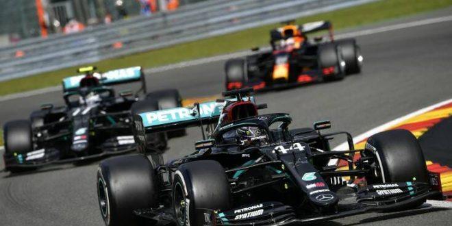 Formula 1: Ρεκόρ ο Χάμιλτον με 92 νίκες