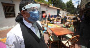 Ξεπέρασαν τους 28.000 οι νεκροί από κορονοϊό στην Κολομβία