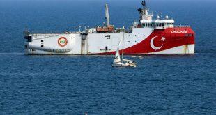 Παρίσι σε Τουρκία: Όχι σε μονομερείς ενέργειες που στρέφονται ενάντια στα συμφέροντα της ΕΕ στην Ανατολική Μεσόγειο