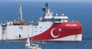 Τούρκος υπουργός ενέργειας: Μετά το Oruc Reis θα σταλεί γεωτρύπανο κοντά στο Καστελόριζο