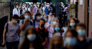 Ο ΠΟΥ στέλνει το μήνυμα στην Ευρώπη: Πρέπει να επιταχύνετε σοβαρά στη μάχη για τον κορονοϊό