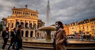 Το 85% των Γερμανών υπέρ της υποχρεωτικής χρήσης μάσκας σε αγορές και ΜΜΜ