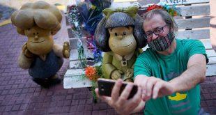 Η Αργεντινή θρηνεί για τον «μπαμπά» της Μαφάλντα – Εθνικό πένθος για τον Κίνο