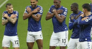 Premier League: Η ασταμάτητη Έβερτον ισοφάρισε ρεκόρ 51 χρόνων