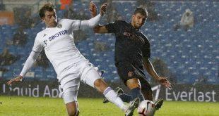 Premier League: «Κόλλησε» κόντρα στη Λιντς η Μάντσεστερ Σίτι