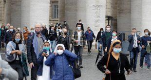 Αύξηση των κρουσμάτων στην Ιταλία - Στις 4.458 οι νέες μολύνσεις από κορονοϊό, με 22 νεκρούς