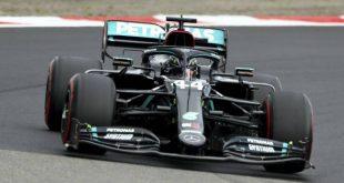 Formula 1: Ο Χάμιλτον την pole position στην Πορτογαλία