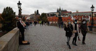 Νυχτερινή απαγόρευση κυκλοφορίας και στην Τσεχία
