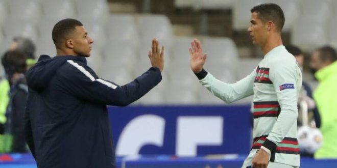 Η Γιουβέντους δίνει τον Ρονάλντο για τον Μπαπέ σε ένα deal 400 εκατ. ευρώ