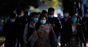 Σε τεστ κορονοϊού ολόκληρη κινεζική πόλη με πληθυσμό 9 εκατομμυρίων