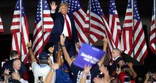 Φάουτσι: Ο Τραμπ δεν είναι πλέον μεταδοτικός του κορονοϊού