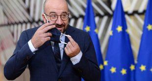 Σαρλ Μισέλ: Η ΕΕ είναι έτοιμη να παράσχει βοήθεια στις περιοχές που χτυπήθηκαν από το σεισμό