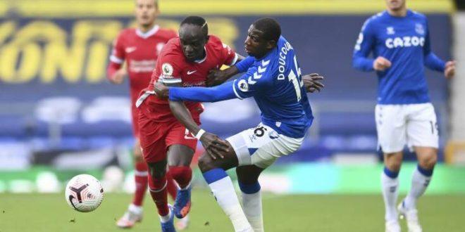 Premier League: Παρέμεινε πρώτη και αήττητη η Έβερτον, 2-2 με τη Λίβερπουλ στο ντέρμπι