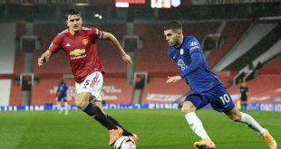 Premier League: Στο 0-0 έμειναν Μάντσεστερ Γιουνάιτεντ και Τσέλσι