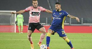 Serie A: Νέα γκέλα για τη Γιουβέντους