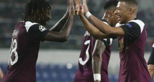 Champions League: Εκτός έδρας νίκες για Παρί Σεν Ζερμέν και Τσέλσι