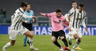 Champions League: Η Μπαρτσελόνα πέρασε από το Τορίνο, 2-0 τη Γιουβέντους