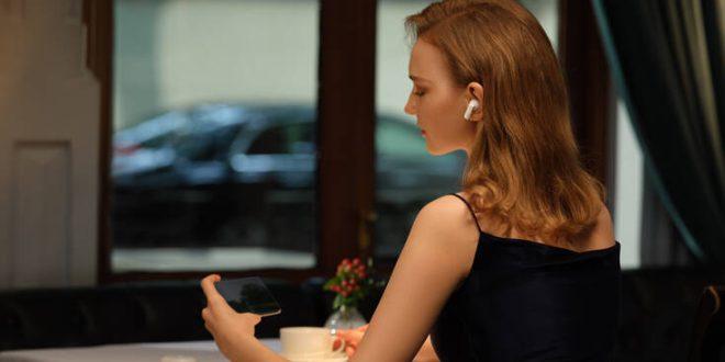 FreeBuds Pro: τα νέα wireless ακουστικά της Huawei με έξυπνο dynamic Active Noise Cancellation είναι εδώ