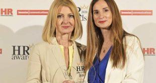 ISS Hellas: Διάκριση στα HR Awards 2020