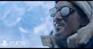 Η Sony Interactive Entertainment παρουσιάζει το διαφημιστικό σποτ: PS5 Launch - Play Has No Limits