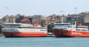 Εκτός πλοίου ήταν μέλος του πληρώματος του «Διονύσιος Σολωμός» που διαγνώστηκε με κορονοϊό