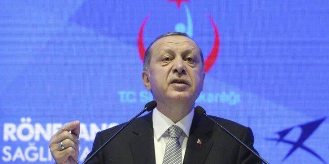 Ερντογάν, ο «Big Brother» του Twitter και του Facebook στην Τουρκία