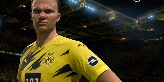 Ρεκόρ για το FIFA 21 στις ψηφιακές πωλήσεις