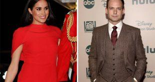 Μέγκαν Μαρκλ: Πρώην συμπρωταγωνιστής της στο «Suits» φοβάται να της τηλεφωνήσει