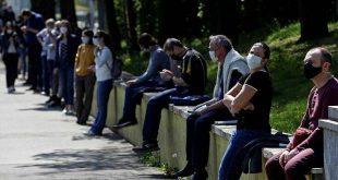 Τσεχία: Αναγκάζεται να ζητήσει βοήθεια από το εξωτερικό για την αντιμετώπιση της πανδημίας