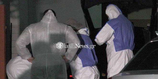 Φονικό στα Χανιά: Τον βασικό ύποπτο ψάχνει η αστυνομία