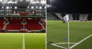 Ολυμπιακός - Μαρσέιγ και ΠΑΟΚ - Ομόνοια: Εν αναμονή της απόφασης για το αν θα επιτραπεί κόσμος στα γήπεδα