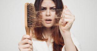 Πώς το στρες επηρεάζει τα μαλλιά σας