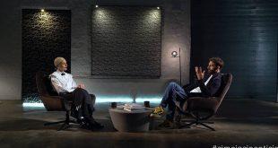 Σημείο συνάντησης: Η εξομολόγηση του Αντώνη Τσαπατάκη για το τροχαίο που τον καθήλωσε σε αναπηρικό καροτσάκι