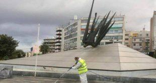 Καθαριότητες από το Δήμο Αθηναίων σε Μεταξουργείο-Ψυρρή-Κεραμεικό