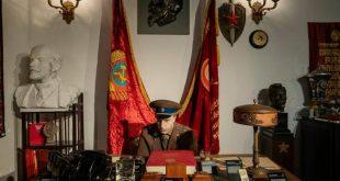 Ο κορονοϊός «γκρέμισε» το KGB Espionage Museum της Νέας Υόρκης