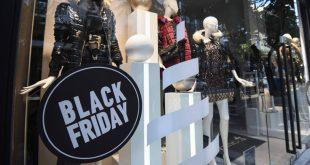 Επτά στους 10 δεν θα κάνει αγορές τη φετινή Black Friday