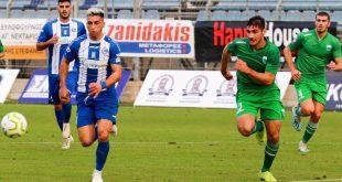 Κορονοϊός: «Άδικος ο διαχωρισμός της Super League 1 με τις άλλες επαγγελματικές κατηγορίες»