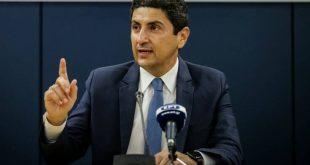 Αυγενάκης για FIFA/UEFA: Έχουν ευθύνες, κατάφεραν ελάχιστα σε τόσα χρόνια