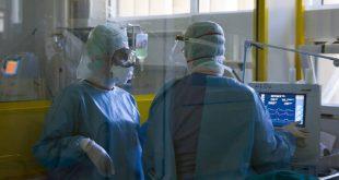 Πρόεδρος ΠΟΕΔΗΝ: Οι γιατροί δουλεύουν με γάντια κομμωτηρίου