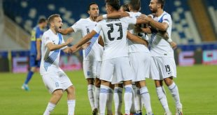 Ελλάδα - Σλοβενία: Δυσκολεύονται να βρουν γήπεδο για το ματς του Nations League