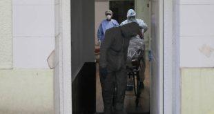 Αγωνία για τα γηροκομεία - Συναγερμός για τα κρούσματα σε Πειραιά και Ιωάννινα