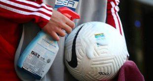 Super League: Συζητήσεις για αναβολή αγώνων με 5-6 και όχι με 3 κρούσματα ανά ομάδα