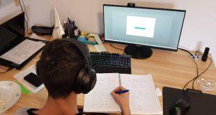 Εκπαιδευτική Τηλεόραση από σήμερα στην ΕΡΤ 2 - Πώς θα γίνεται το μάθημα μέσω τηλεκπαίδευσης