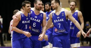 Η Ελλάδα νίκησε με 84-78 στην παράταση τη Βουλγαρία και πάει Ευρωμπάσκετ