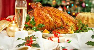 ΠΟΥ για τα Χριστούγεννα: Δεν πρέπει να μαζευτούμε μεγάλες παρέες γύρω από τη γαλοπούλα
